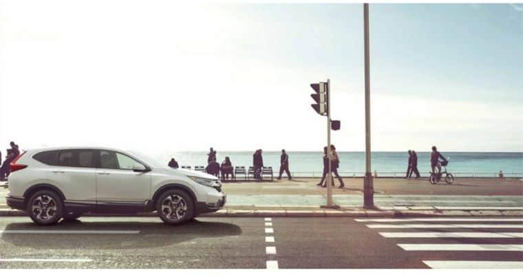 新型CR-Vをインチダウン・インチアップするには?